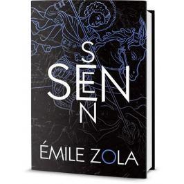 Zola Émile: Sen