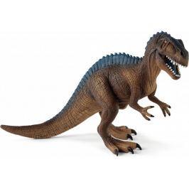 Schleich Prehistorické zvířátko - Acrocanthosauru 14584