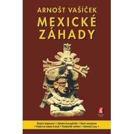 Vašíček Arnošt: Mexické záhady
