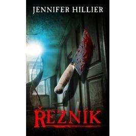 Hillier Jennifer: Řezník