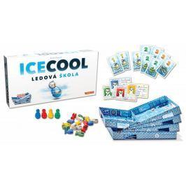 Mindok Ice Cool Ledová škola