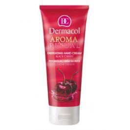 Dermacol Povzbuzující krém na ruce Černá Třešeň 100 ml