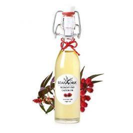 Soaphoria Organický kosmetický olej Ricinový (Castor Oil) (Objem 50 ml)