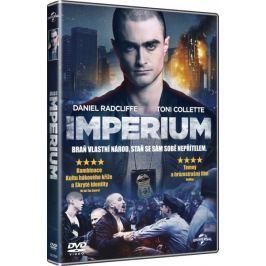 Impérium   - Blu-ray