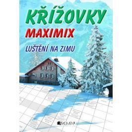 Křížovky – MAXIMIX na zimu