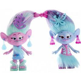 Hasbro TROLLS hrací set - filmová dvojčata