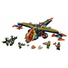 LEGO NEXO KNIGHTS™ 72005 Aaronův samostříl
