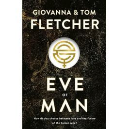 Fletcher Giovanna: Eve Of Man