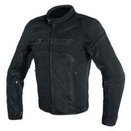 Dainese bunda AIR-FRAME D1 TEX vel.46 černá, textilní