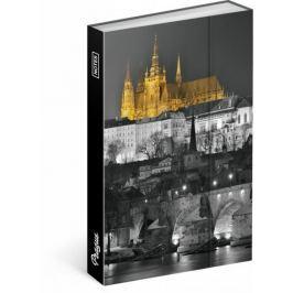 Notes Praha – Jakub Kasl