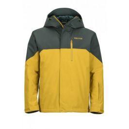 Marmot Sidecut Jacket Dark Spruce/Golden Palm M