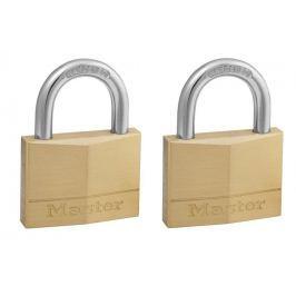 Master Lock Visací zámek mosazný 2x50mm (150EURT)