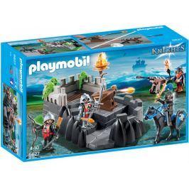 Playmobil 6627 Obranný val Dračích rytířů
