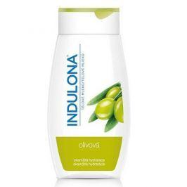 Indulona Vysoce hydratační a regenerační tělové mléko Oliva 250 ml