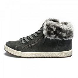 Tom Tailor dámská kotníčková obuv 37 šedá