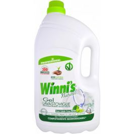 Winni's Gel Lavastoviglie mycí gel do myčky 5 l