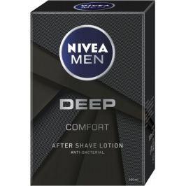 Nivea MEN Voda po holení Deep 100 ml