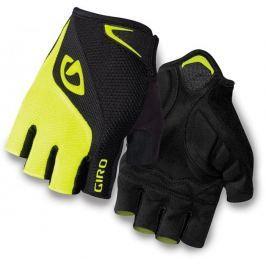 Giro Bravo Black/Highlight Yellow M