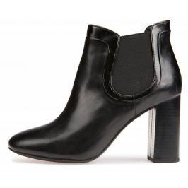 Geox dámská kotníčková obuv Audalies 36 černá
