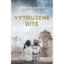 Chidgey Catherine: Vytoužené dítě