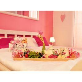 Poukaz Allegria - květinová romantika