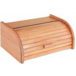 Kolimax box na pečivo 42 cm buk, barva oranžová