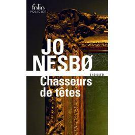 Nesbo Jo: Chasseurs de tetes