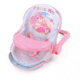 Hauck Autosedačka pro panenky Princess Mimi