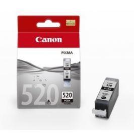 Canon PGI-520Bk (2932B001), černá