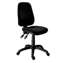 Kancelářská židle Rio černá
