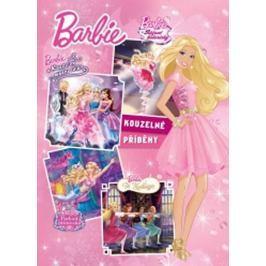 Mattel: Kouzelné příběhy Barbie