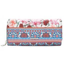 Desigual dámská vícebarevná peněženka Aria Mari