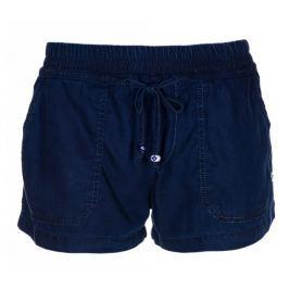 Pepe Jeans dámské kraťasy Sadie 25 tmavě modrá