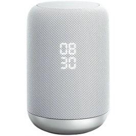 Sony FL-S50G, reproduktor s umělou inteligencí, bílý