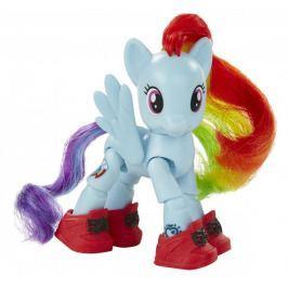My Little Pony Poník s kloubovými body Rainbow Dash