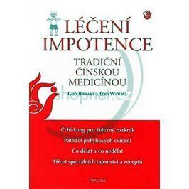 Baowei Guo, Winiata Tom: Léčení impotence tradiční čínskou medicínou