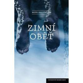 Kallentoft Mons: Zimní oběť