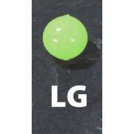 Saenger Aquantic Glow Beads vzor LG Light Green