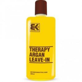 Brazil Keratin Neoplachovací balzám pro poškozené vlasy (Therapy Argan Leave-In) 300 ml