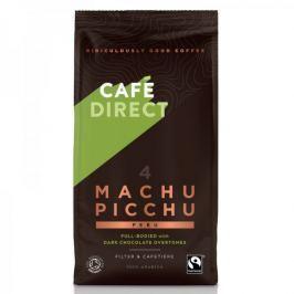 Cafédirect BIO Machu Picchu mletá káva 227g