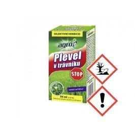 AGRO CS Plevel v trávníku STOP 50 ml
