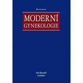 Roztočil a kolektiv Aleš: Moderní gynekologie
