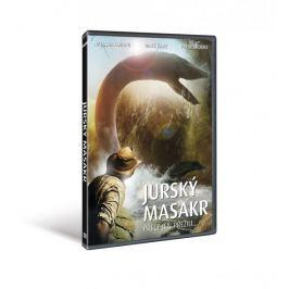 Jurský masakr - DVD