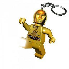 LEGO Star Wars - C3PO klíčenka