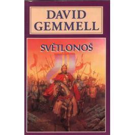 Gemmell David: Světlonoš - Vampýří sága 2