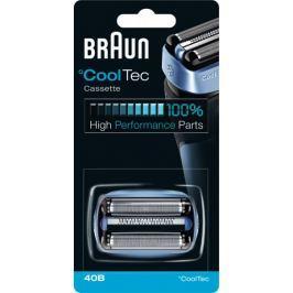 Braun CombiPack 40 B Cooltec