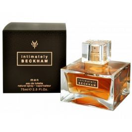 David Beckham Intimately Beckham For Men - EDT 50 ml