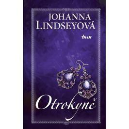 Lindseyová Johanna: Otrokyně