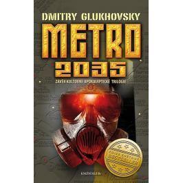 Glukhovsky Dmitry: Metro 2035