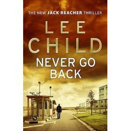 Child Lee: Never Go Back